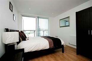 Superb 1 Bed Flat In Viridian Development In Battersea
