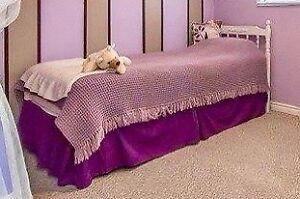 Twin bed mattess set