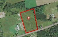 AGRICULTURE LAND, FUTURE DEVELOPMENT LAND FOR SALE