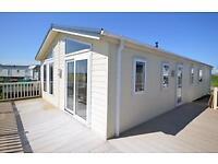 Luxury Lodge Dawlish Devon 2 Bedrooms 6 Berth Delta Desire 2014 Golden Sands
