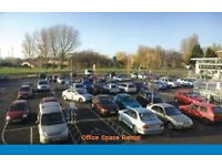 ** The Island (GL1) Serviced Office Space to Let