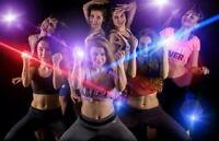 Partyrobics : Your new fitness class, a way to the Best of you !