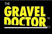 The Gravel Doctor -Maintenance & Repair of all gravel areas