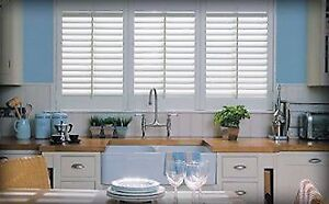 Shutters,Blinds&Door Inserts directly from Manufacture