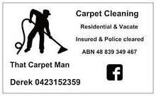 CARPET & UPHOLSTERY CLEANER Rockingham Rockingham Area Preview