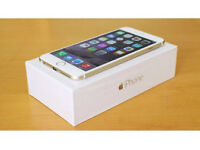 Apple iphone 6S Unlocked Simfree 128GB GOLD