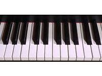 Bmth Piano Group