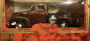 1953 Chevrolet Pickup mint in orginal packaging