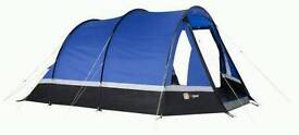 Brand New Hi Gear Rock 4 Tent Never Taken Out Of The Manufacturers Bag