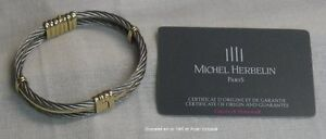 Bracelet MICHEL HERBELIN de Paris