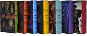 Harry Potter édition deluxe française