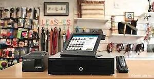 POS (Point Of Sales) for PIZZA STORE, ONLINE ORDERING ALSO!!