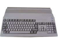 Commodore Amiga Computer/Parts Wanted