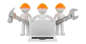 Professional Business On-Site Tech Services