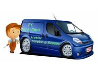 Friendly, and effective computer repairs and IT service in Oldham & surrounding areas!