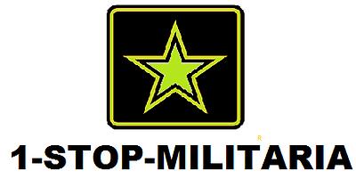 1-STOP-MILITARIA
