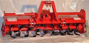 """New 48"""" - 84"""" Farm-Maxx & Phoenix 3pt Hitch Roto Tillers"""