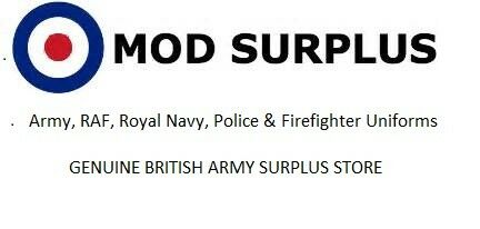 MOD Surplus Limited
