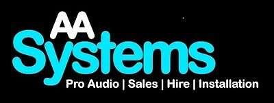 advanced audio systems sales
