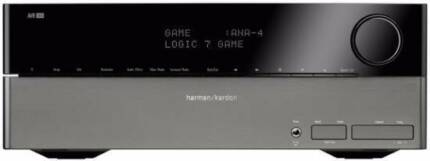 HARMAN KARDON AVR 360 7.1CH AV Receiver without Remote Control Banksia Rockdale Area Preview