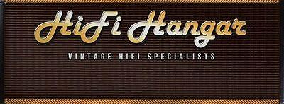 Hi-Fi Hangar