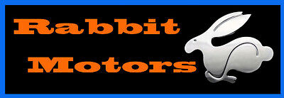 Rabbit Motors