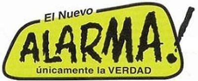 REVISTA ALARMA, MEXICO, NARCOTRAFICO, CRIMEN, COMO TV Y NOVELAS, TV NOTAS. (L3)