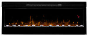 Dimplex Prism 50-Inch Electric Fireplace - BLF5051