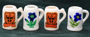 42 Miniature Beer Stein Shots Cambridge Kitchener Area image 7