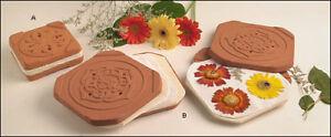Flower & Plant Drying Press-Presse Pour Secher Fleurs & Plantes