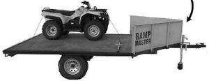 New 2016 snowmobile & ATV trailers 2,3 & 4 place. Factory direct