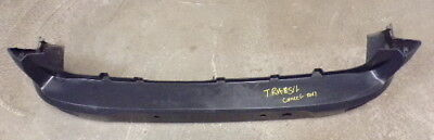 19858 3A 2014 2018 FORD TRANSIT CONNECT REAR BUMPER D2A3B