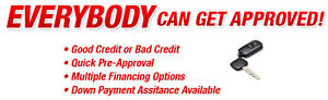 Need a Car Fast but no money? Choose to finance