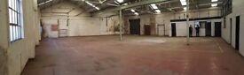 Classic Car storage in Wakefield WF1 £95 Per car per month plus VAT