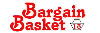bargainbasket13