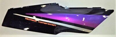 '94 FZR600 FZR 600 RIGHT SIDE TAIL FAIRING PLASTIC COVER COWL Cowel YAMAHA 93 92
