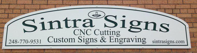 Sintra Signs