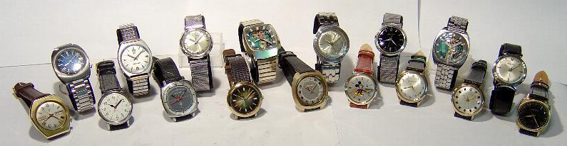 ACCUTRON REPAIR-Flat Rate Charge(parts/labor included) ~~with Free Shipping*!~~