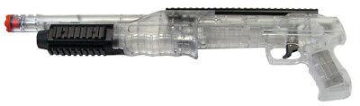 UMAREX Walther SG 9000 Airsoft 6mm Shotgun CO2 SEMI AUTO Tactical 3-Shot Burst