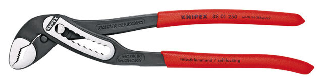 Knipex 88 01 250 Alligator® Water Pump Plier 8801250