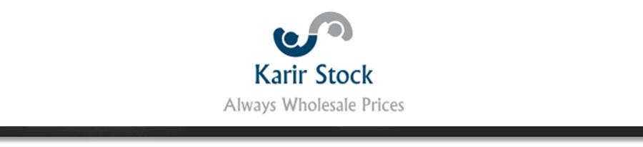 Karir Stock