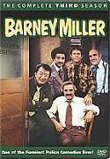 Barney Miller DVD