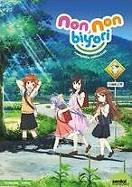 NON NON BIYORI - DVD - Region 1 - Sealed
