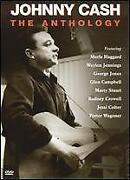 Johnny Cash DVD