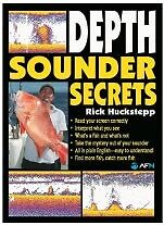 WANTED - Depth Sounder secrets by Rick Huckstepp Cannon Valley Whitsundays Area Preview
