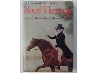 Royal Heritage - Britain's Royal Builders & Collectors
