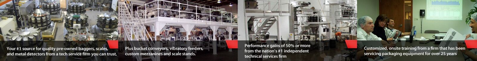 High Performance Packaging Group