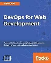 DevOps for Web Development 9781786465702