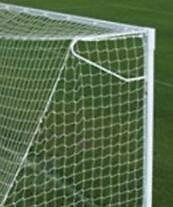 Pair of Full Size football nets