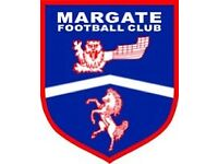 Margate FC meet and greet